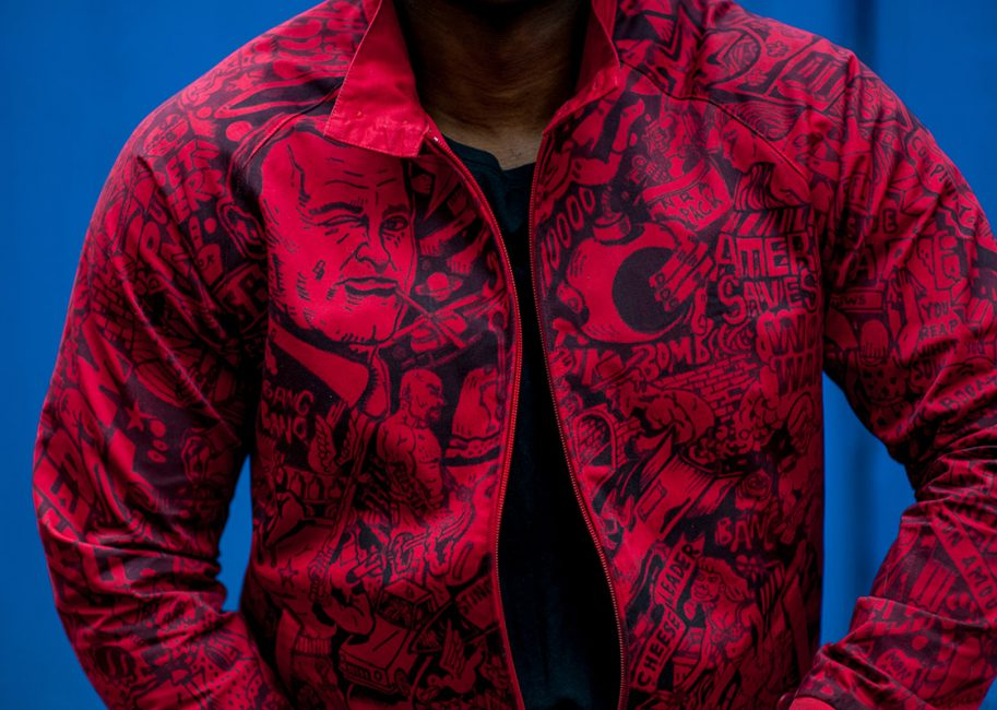 ckeja_carhartt_jacket_custom_red_detail