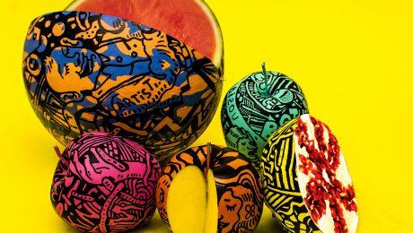 strange_fruit_yellow_multifruits
